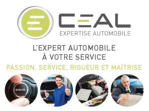 Expert automobile à votre service